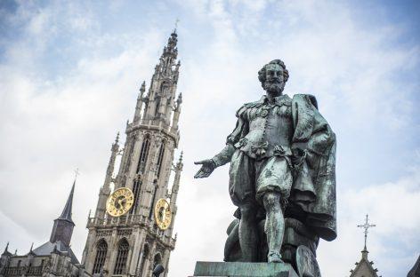 """Nuovo webinar: """"Fiandre: i 5 motivi per scegliere Anversa nel 2018"""" il 7 giugno alle 13.30"""