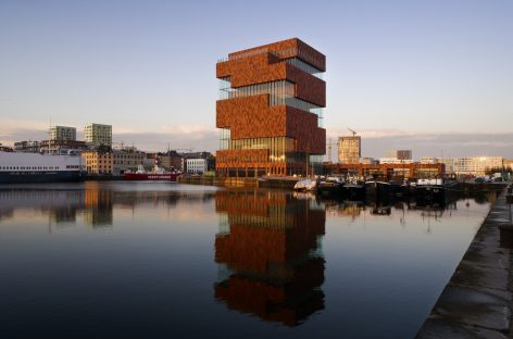 Webinar Visit Flanders – Anversa: una delle dieci mete imperdibili di Lonely Planet