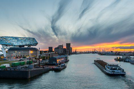 """Webinar Visit Flanders – Anversa: Oggi alle 13.30 """"Cinque motivi per scegliere Anversa nel 2018"""""""