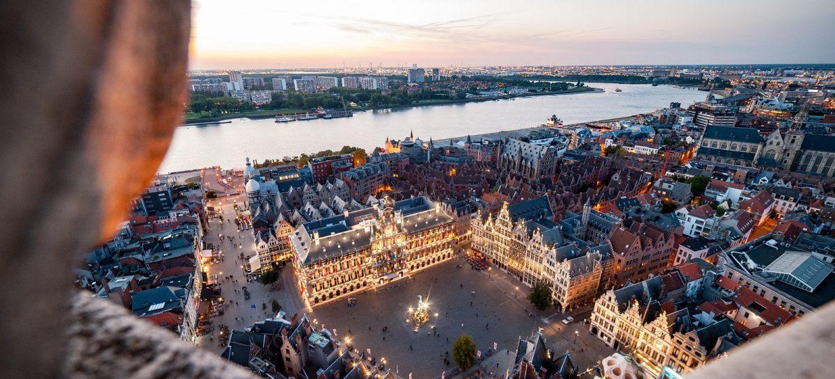 Webinar Visit Flanders – Anversa: fra Barocco e moderne architetture