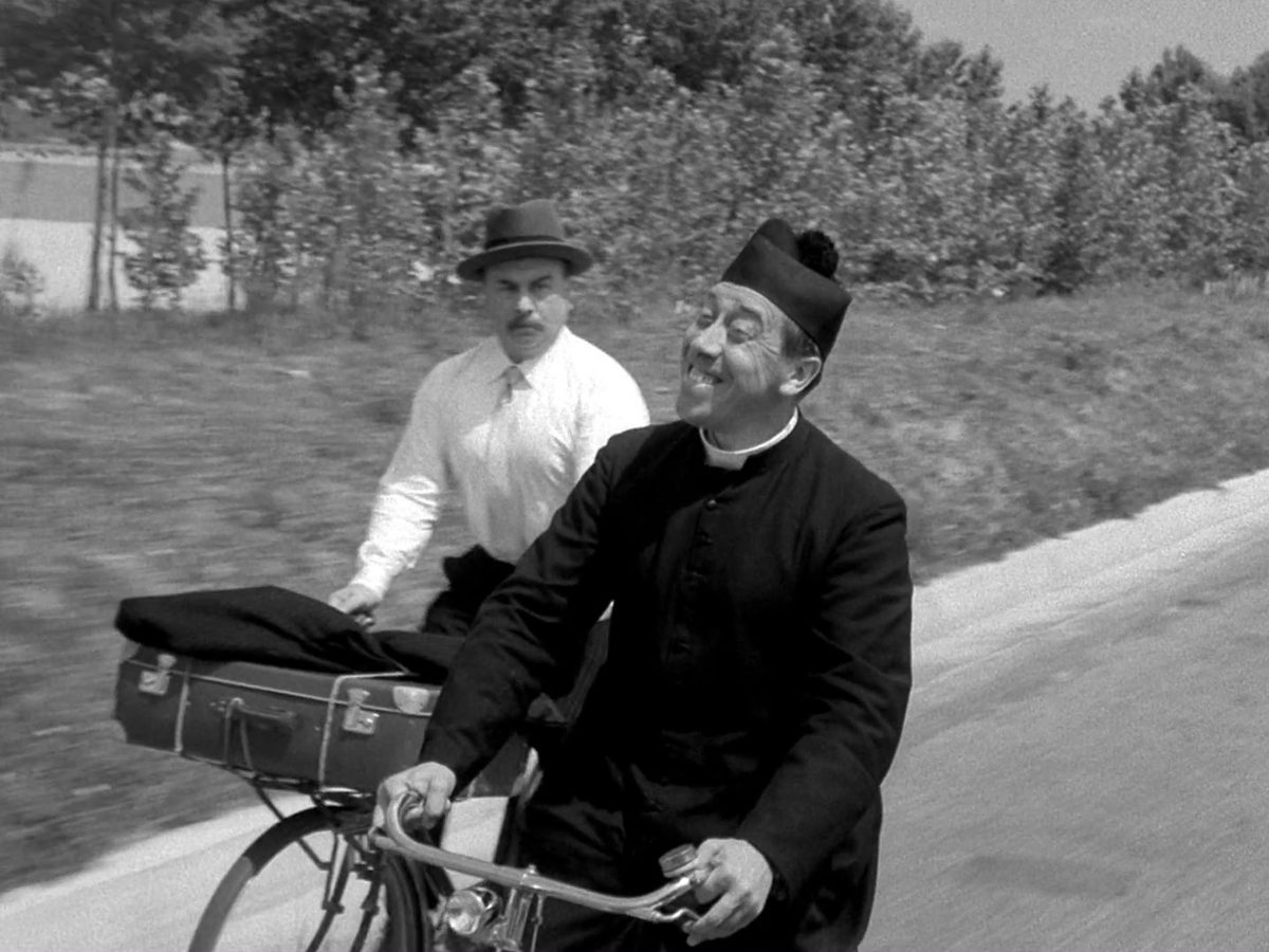Sulle tracce di Don Camillo e Peppone