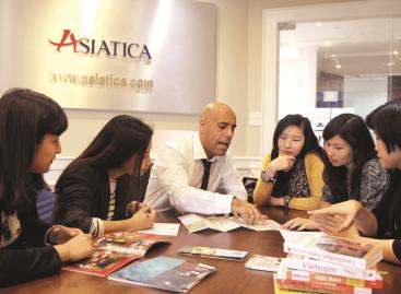 Asiatica Travel: la migliore agenzia di viaggi sull'Indocina