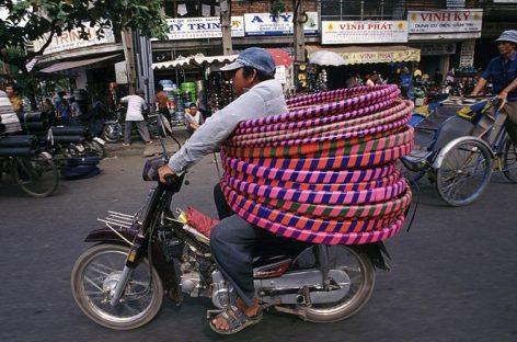 VIETNAM – IL MONDO DELLA MOTOCICLETTA