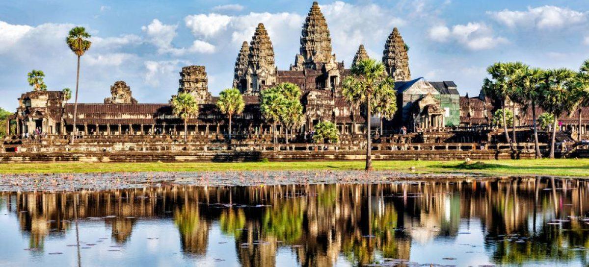 Asiatica Travel: INDIMENTICABILE CAMBOGIA – 12 GIORNI