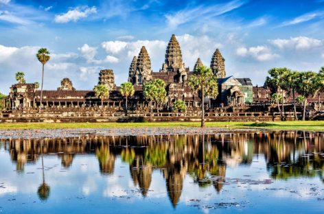 Asiatica Travel: INDIMENTICABILE CAMBOGIA – 12 GIORNI