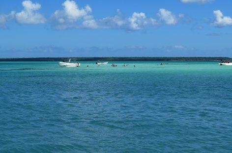 Tra Spiagge e Parchi nazionali