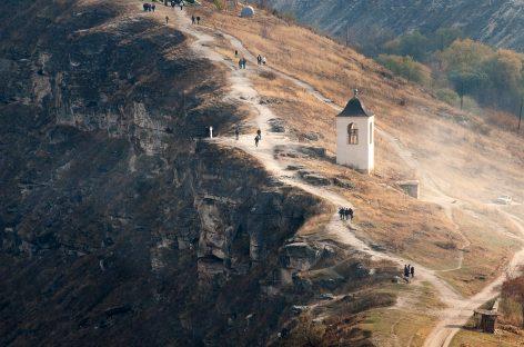 """Vuoi incantare i tuoi turisti? Partecipa al webinar """"Moldova: autentica scoperta"""""""