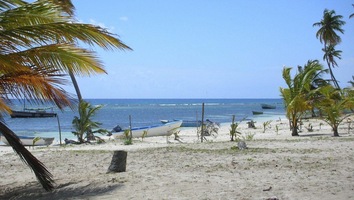 Repubblica Dominicana: la costa sud da Barahona a Bayahibe
