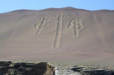 Webinar Gastaldi Perù – Il candelabro delle Andre