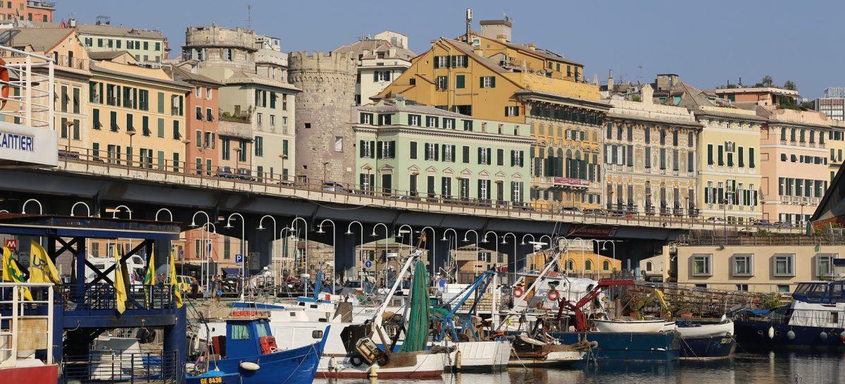 Caravaggio e il secolo aureo in mostra a Genova