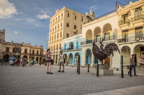 Webinar Enjoy Cuba – Tutti i volti di Cuba