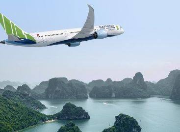 Notizie di viaggio Vietnam: Nuovi voli nel 2019