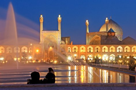 Iran 2019