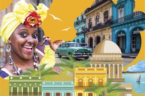 """Nuovo webinar """"Enjoy Cuba: tutto il prodotto Cuba a portata di mano"""" il 21 marzo alle 13.30"""