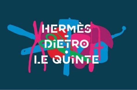 Quado l'arte incontra l'alta moda: Hermes all'Ara Pacis di Roma
