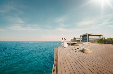 Discover Abu Dhabi: Le meraviglie del mare