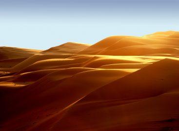 Discover Abu Dhabi – La pace del deserto… O forse no?!