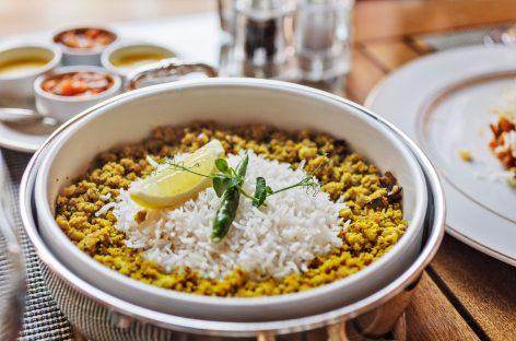 Discover Abu Dhabi – L'ospitalità della cucina