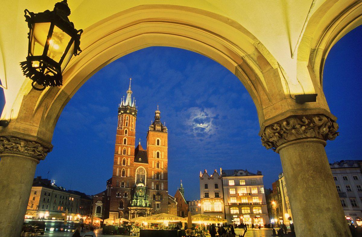 Webinar Polonia – Citybeak Cracovia: la capitale europea della cultura gastronomica 2019