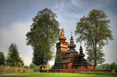 Webinar Polonia – Turismo religioso: le chiese in legno lista UNESCO nella regione Malopolska