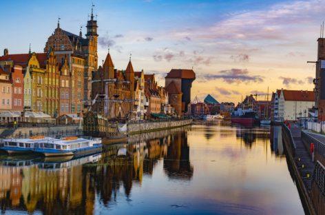 Webinar Polonia – Danzica nella TOP 5 mondiale di TripAdvisor