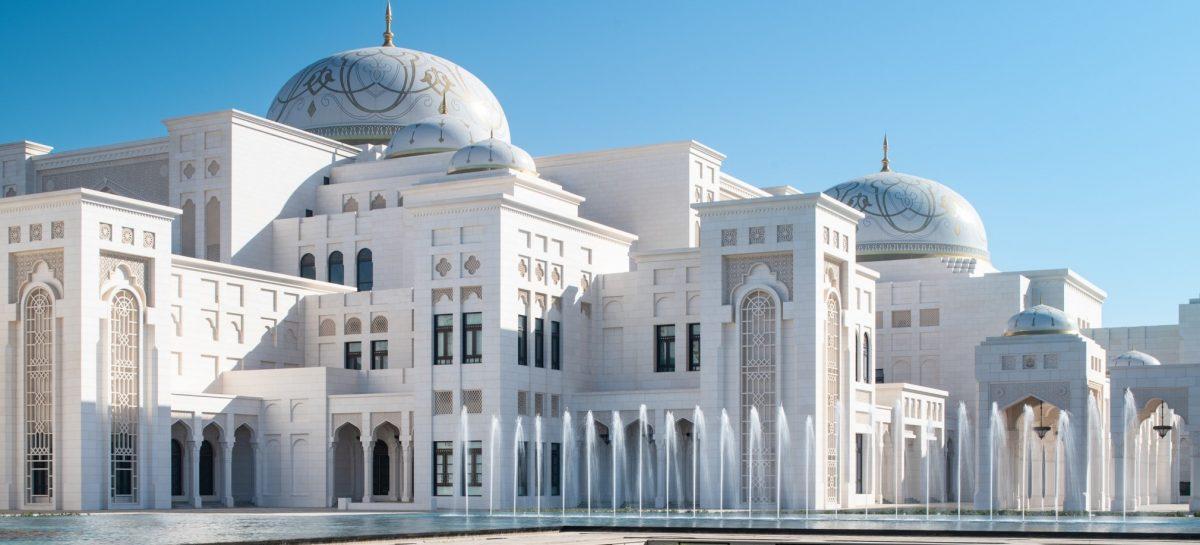 Webinar Abu Dhabi Estate tutto l'anno – Abu Dhabi: antica città dal ricco patrimonio e moderna capitale cosmopolita