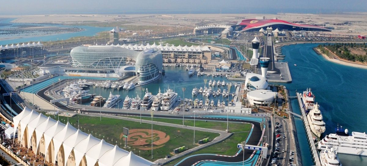 Webinar Abu Dhabi Estate tutto l'anno – L'Estate è super su Yas Island
