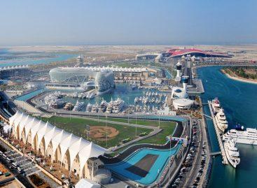 Webinar Abu Dhabi Estate tutto l'anno – L'Estate è super su Yas Island