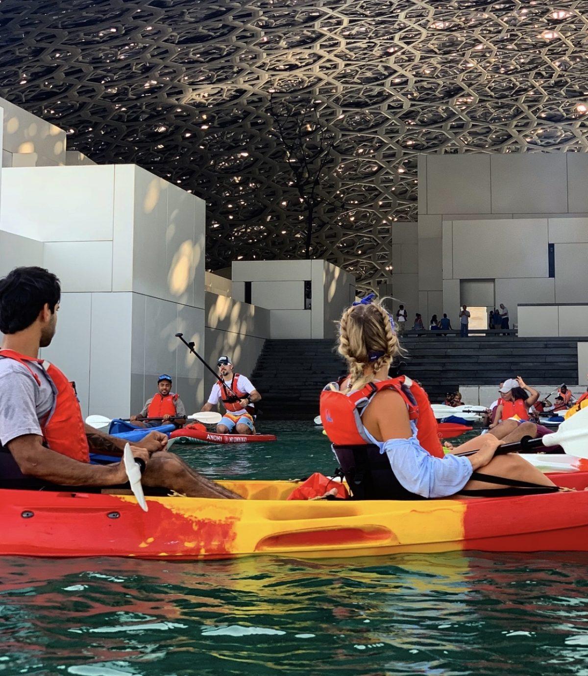 Abu Dhabi, estate tutto l'anno: nuovo webinar il 6 giugno!