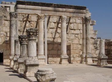 SPECIALE PARTENZA DEL 11 AGOSTO TOUR ISRAELE CALSSICO 8GG/7N