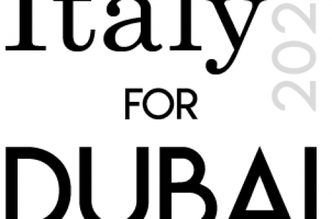 ITALY FOR DUBAI 2020