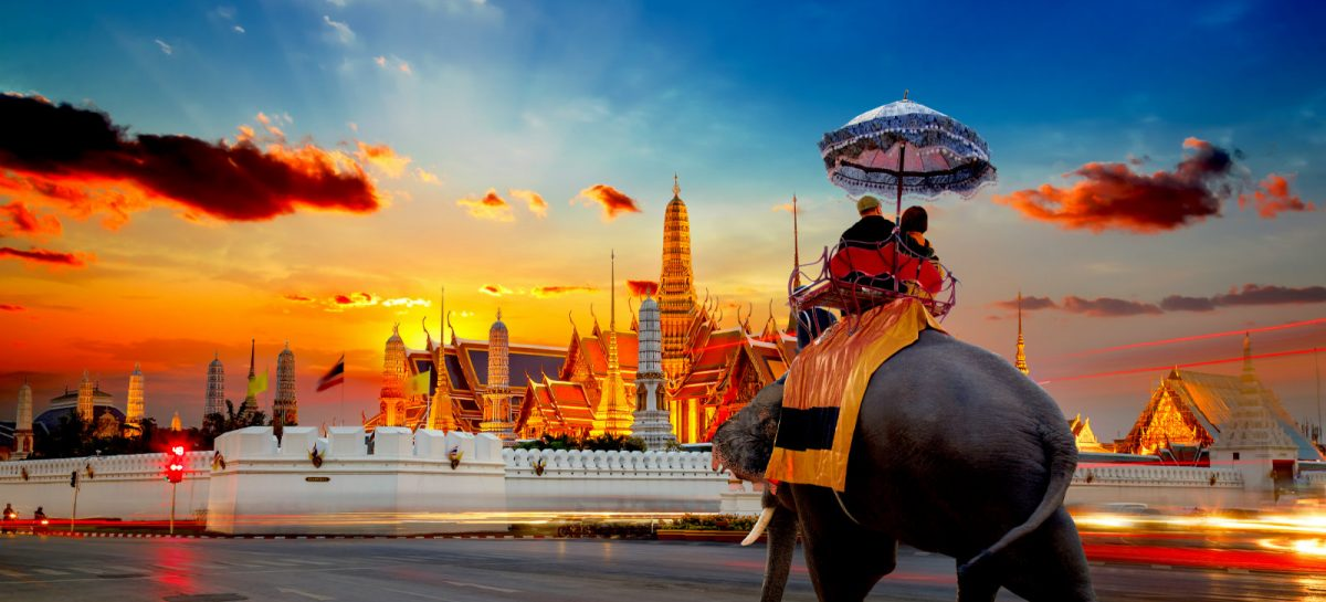 Thailandia Tour Classico