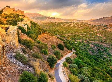 Speciale Israele  Tour di gruppo 7gg/6notti  dal 09/11 al 15/11