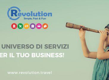 L'universo Revolution di Easy Market nel webinar del 26 settembre