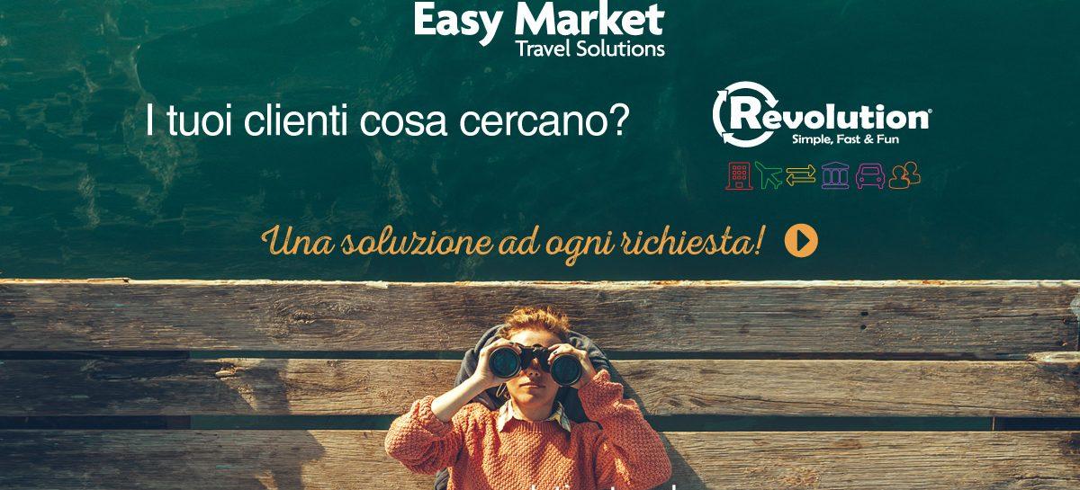 Webinar Easy Market – Diventa Revolution Expert!