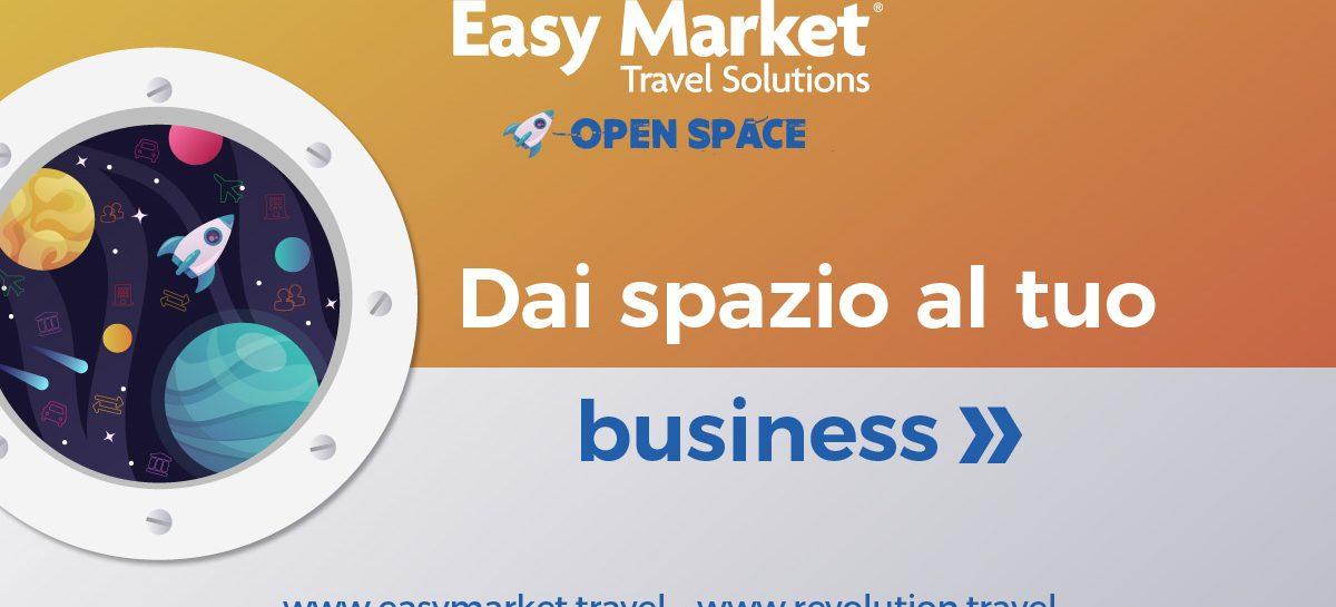 Webinar Easy Market – Eventi e iniziative pensate per gli Agenti di Viaggi!