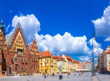 Webinar Polonia – Breslavia, la destinazione europea dell'anno scorso