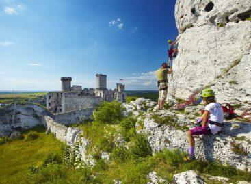 Webinar Polonia – L'Itinerario dei Nidi d'Aquila