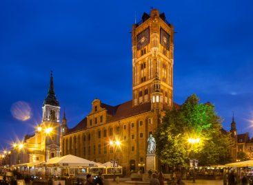 Webinar Polonia – Torun, la città natale di Copernico e di pan di zenzero