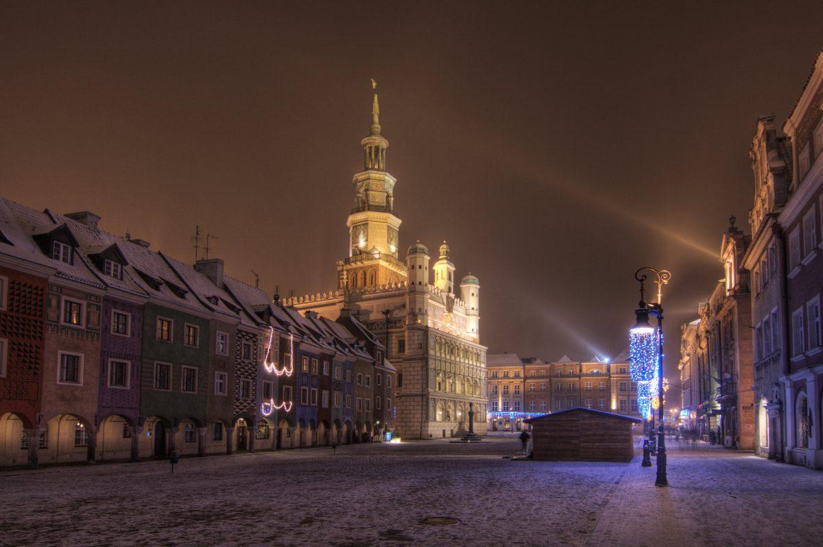 """E' online la registrazione del webinar """"Le Meraviglie del Sud della Polonia – Idee e itinerari"""""""