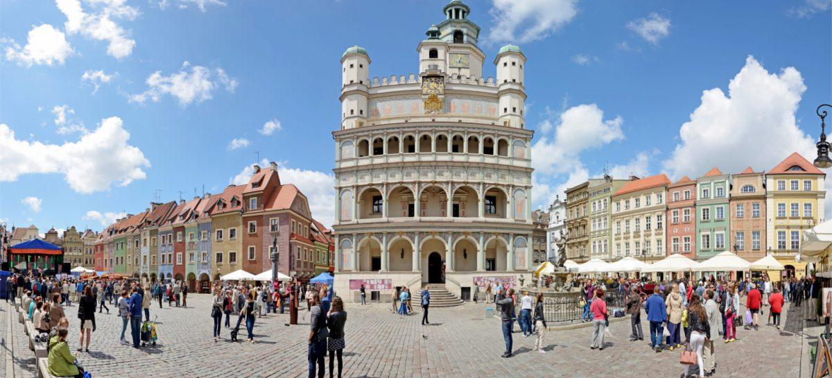 Webinar Polonia – Poznan, una gemma da scoprire