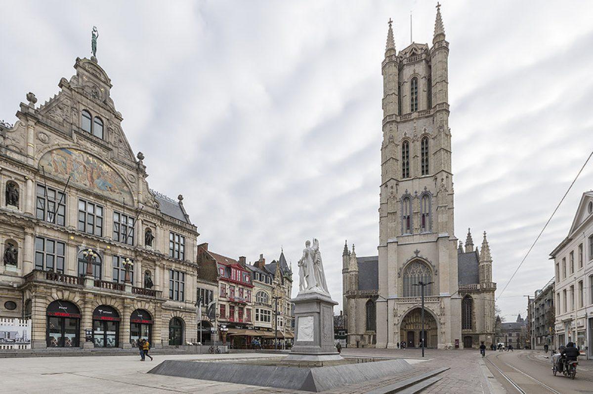 Webinar Fiandre 2020 – La cattedrale di San Bavone