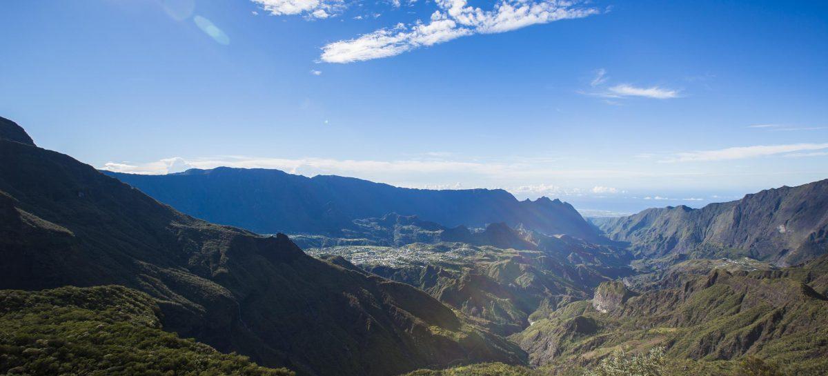 """E' online la registrazione del webinar """"Alla scoperta di Réunion"""""""