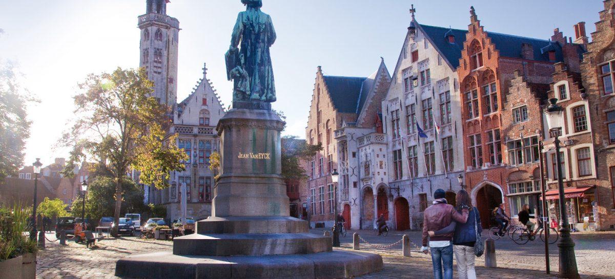 Webinar Fiandre 2020 – Il Rinascimento Fiammingo