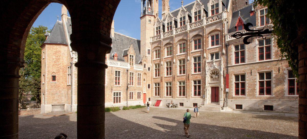 Webinar Fiandre 2020 – A Bruges, sulle tracce di van Eyck