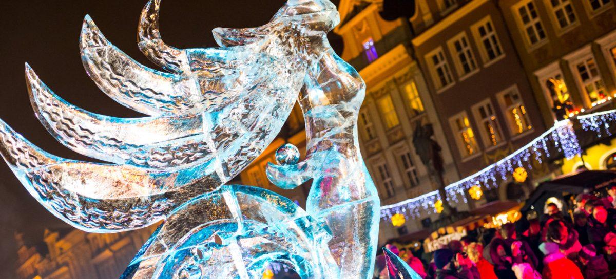 Webinar Polonia – Tornano i mercatini di Natale e il Festival della Scultura in ghiaccio