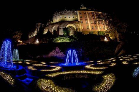 Webinar Polonia – Una favola Disney? No, un castello Ksiaz nella Slesia in Polonia!