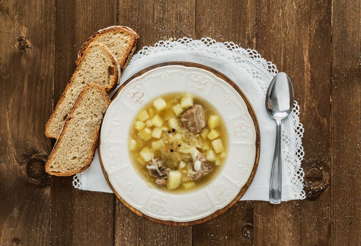 Webinar Polonia – Cucina polacca di inverno