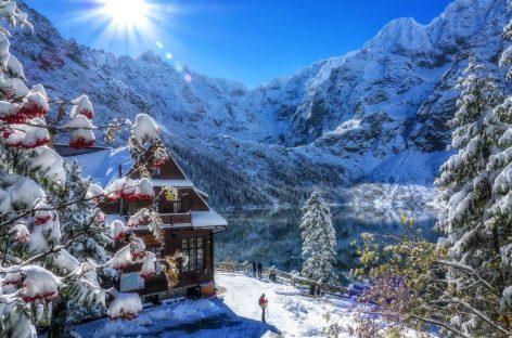 Webinar Polonia – Settimana bianca nella capitale invernale polacca