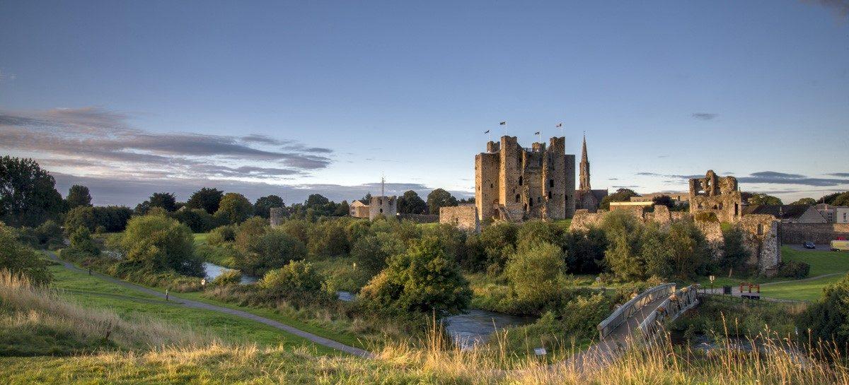 Webinar Irlanda – Scopri l'Ireland's Ancient East